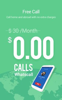 WhatsCall - Free Global Calls APK