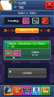 review pewdiepie tuber simulator - game fenomenal