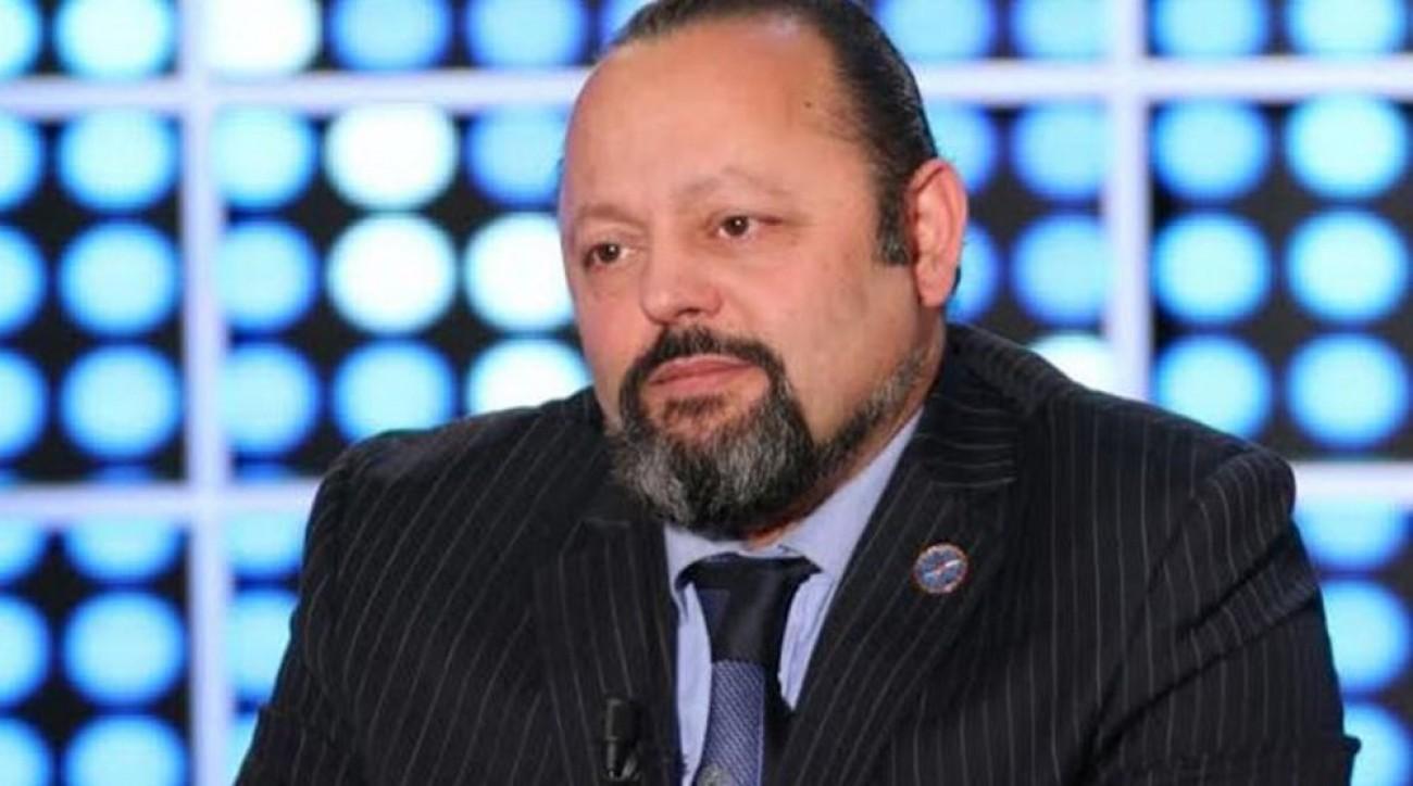 Αρτέμης Σώρρας: Δεν βρήκαν τίποτα άλλο να τον χώσουν φυλακή και τον έβγαλαν ένοχο για διασπορά ψευδών ειδήσεων!!