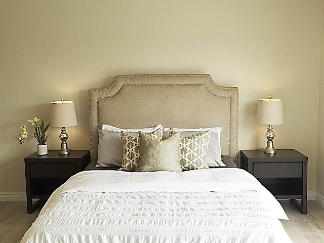 Kmw interiors for Cool ways to rearrange your bedroom