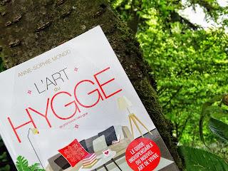 L'Art du Hygge - Anne-Sophie Monod (Leduc.s Editions)