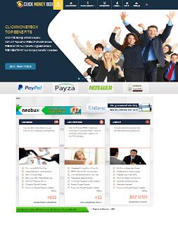 Clickmoneybox.Com