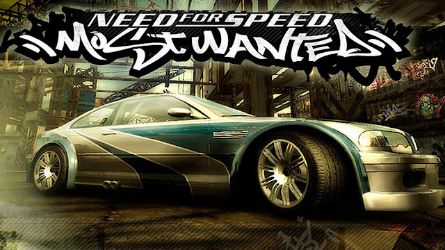 Need for Speed: Most Wanted Computer Software