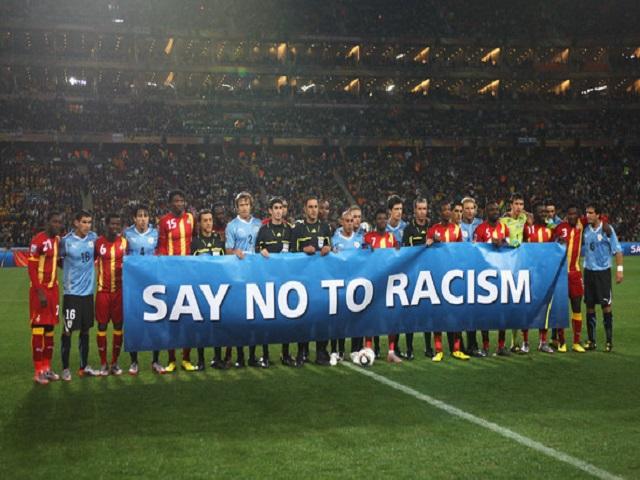 Uruguay - Ghana, 2010