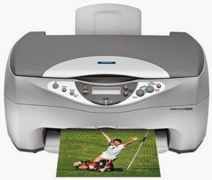 Driver epson cx3200 scanner.