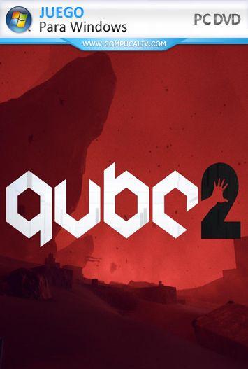 Q.U.B.E. 2 PC Full Español