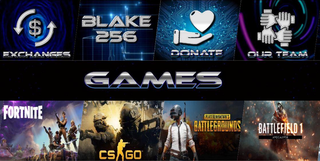 ربح العملات الرقمية داخل ألعاب الفيديو أصبح ممكنا
