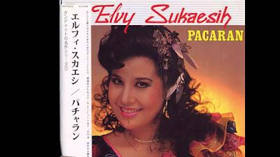 Lagu Elvy Sukaesih