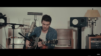 Matthew Koma - Suitcase ( #Official #Acoustic #Video )