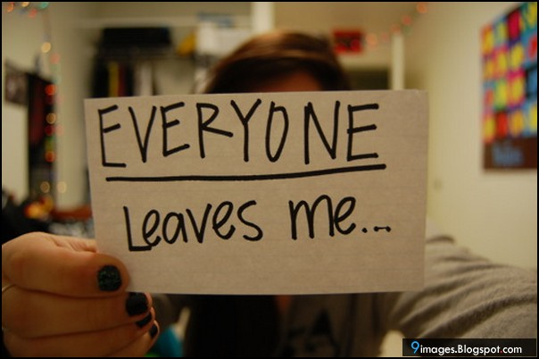 Dont Ever Leave Me Quotes