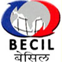 BECIL jobs,latest govt jobs,govt jobs,latest jobs,jobs,uttar pradesh govt jobs,Consultant jobs