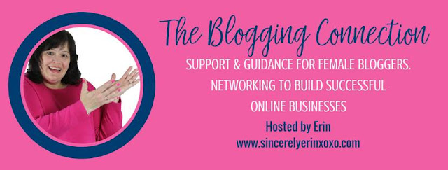 https://www.facebook.com/groups/TheBloggingConnection/?fref=nf