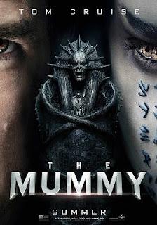Assistir A Múmia 2017 Legendado