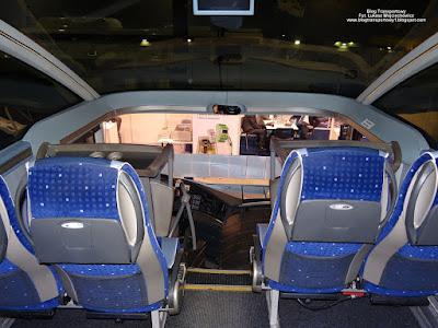 Neoplan Starliner, SilesiaKOMUNIKACJA 2017