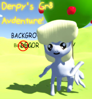 Derpy's Gr8 game trilogy