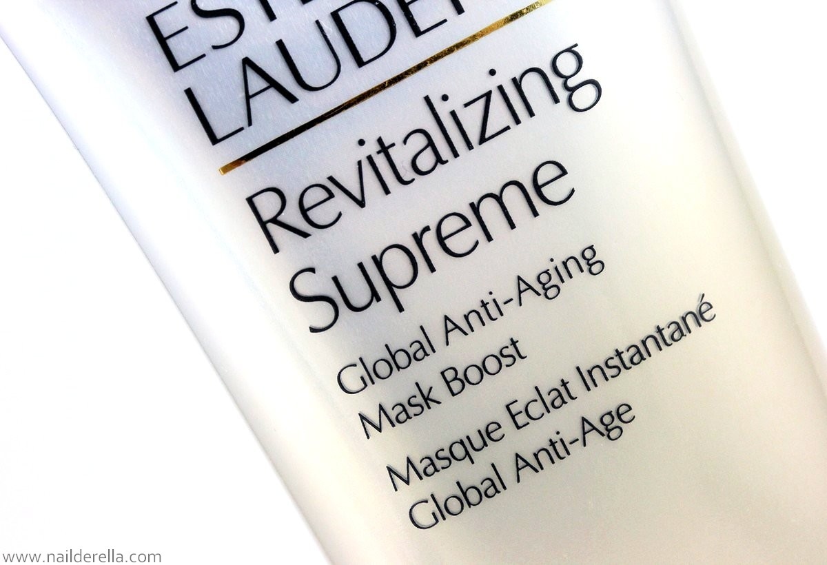 Revitalizing Supreme Global Anti-Aging Mask Boost by Estée Lauder #14
