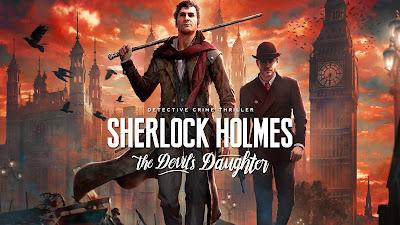 Sherlock Holmes The Devils Daughter Key Generator (Free CD Key)