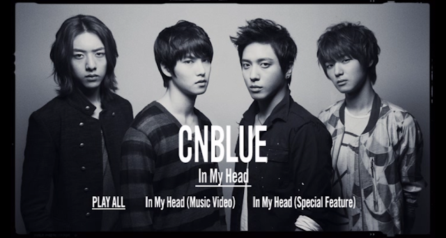 Dl mp3] cnblue in my head (japanese) single – hulkpop.