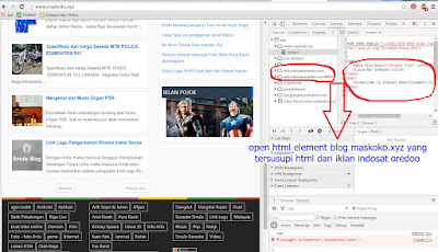 Kecewan dengan iklan spam Indosat Ooredoo