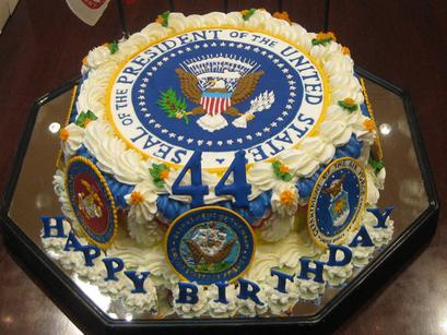 Maya Birthday Cake Coloring Pags