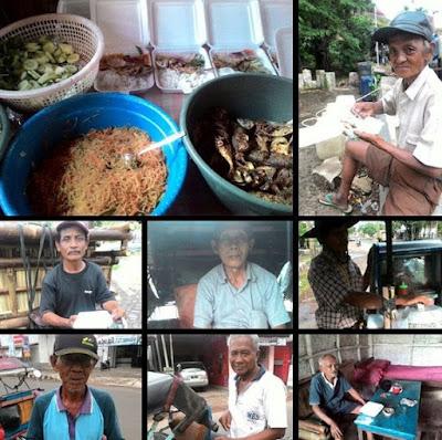 Sedekah Mingguan Lampung