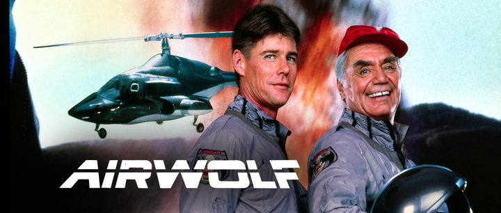 Airwolf Season 01