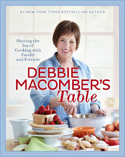 Review: Debbie Macomber's Table