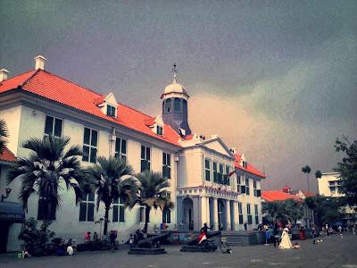 12 Tempat Ngabuburit di Jakarta Selatan, Timur, Barat, Pusat, Utara Asyik Seru Favorit