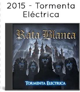 2015 - Tormenta Eléctrica