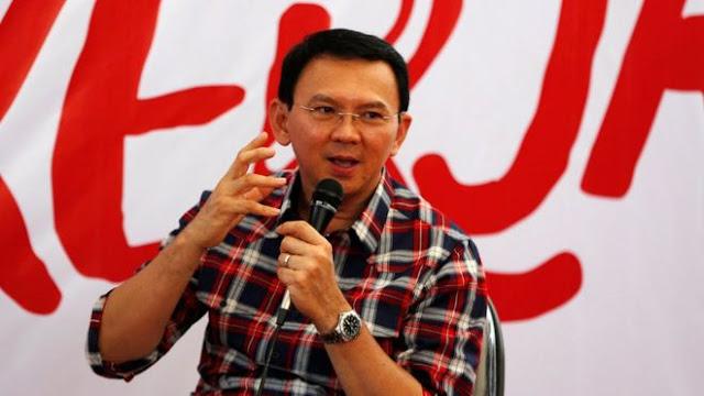 Mahkamah Agung Prediksi PK Ahok Akan Selesai Diputus 2 Minggu Lagi