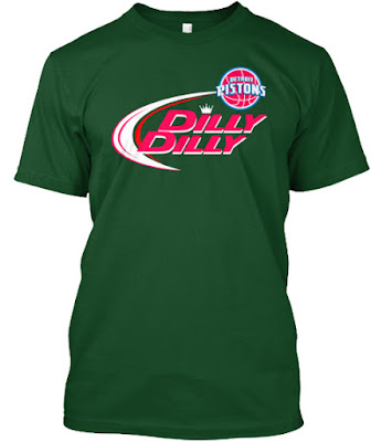 Detroit Pistons Dilly Dilly T Shirt, Dilly Dilly Detroit Pistons Hoodie