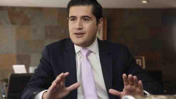 Nombran nuevo ministro de Economía y Finanzas en Ecuador