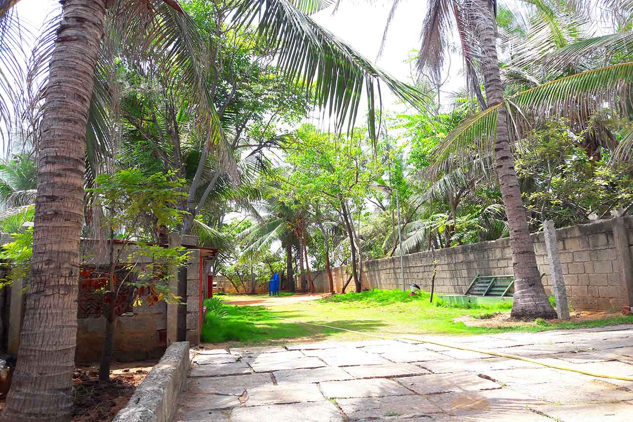 Beach House in Uthandi