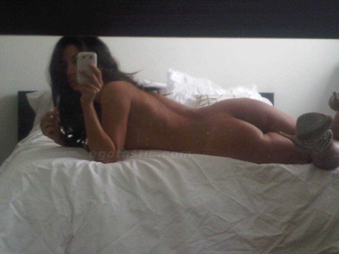 Leilani Dowding Leaked Nude Cell Phone Pics 8 Photos -6396