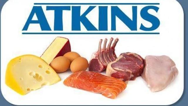 Atkins Diyeti