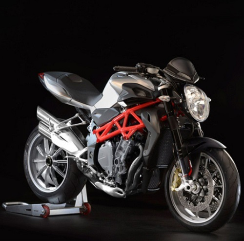 design review MV Agusta BRUTALE 1090