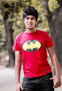 Tawsif Mahbub Bangladeshi Model Wiki