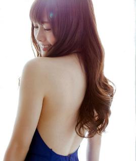 Gái xinh facebook Mai shiraishi