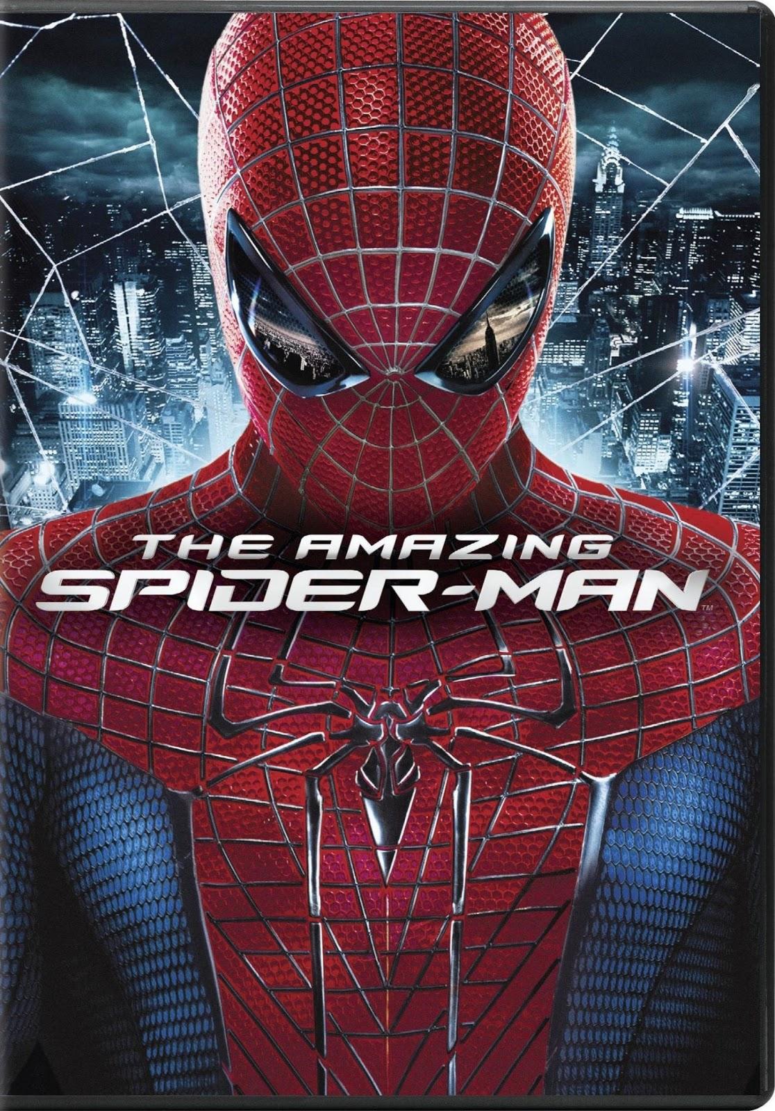 DOWNLOAD FILM AMAZING SPIDERMAN SUB INDONESIA | Box-cinemaku