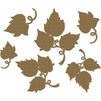 chipboard leaves