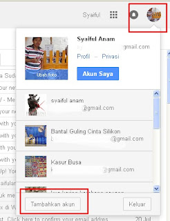 Sekali Posting dapat Puluhan BackLink Google Plus (Wordpress) Page 1