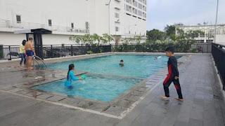 Sewa Apartemen Callia Pulomas Jakarta Timur