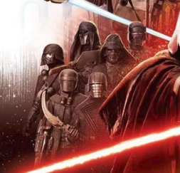 knights of ren ix