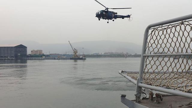 Indian+Navy