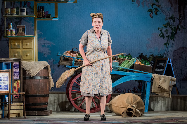 Britten: Albert Herring - Heather Shipp - Buxton Festival 2017 (Photo Robert Workman)