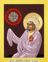 Sufi Agung Al-Hallaj