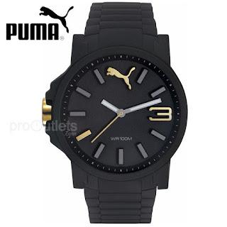 jam tangan puma PU104311001