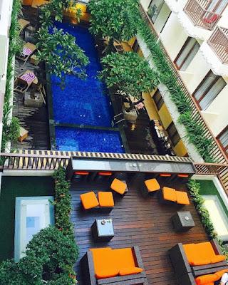 Bali Garden Beach Resort Cheapest Price