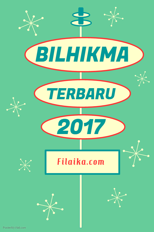 Bilhikma 2017