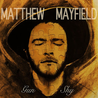 Matthew Mayfield - Gun Shy [iTunes Plus AAC M4A]